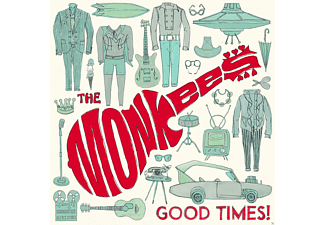 The Monkees - Good Times! CD