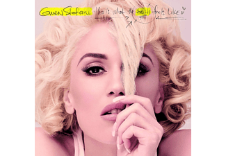 Gwen Stefani - This Is What The Truth Feels Like - (CD)