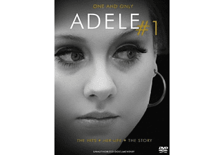 One An Only (Adele #1) - (DVD)