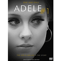 One An Only (Adele #1) [DVD]