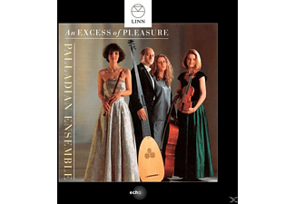 Palladian Ensemble - An Excess Of Pleasure [CD]