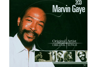 Marvin Gaye - Original Songs - (CD)