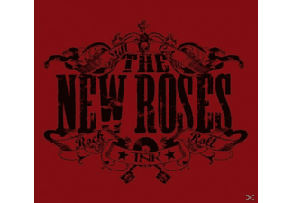 The New Roses - The New Roses - (CD)