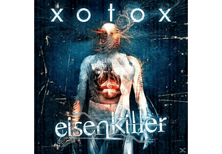 Xotox - Eisenkiller - (CD)