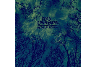 Dead Confederate - In The Marrow - (Vinyl)