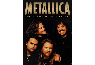 Metallica -Angels With Dirty Faces - (DVD)