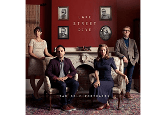 Lake Street Dive - Bad Self Portraits - (Vinyl)