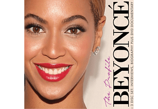 Beyoncé - The Profile (2cd + Dvd) - (CD + DVD Video)