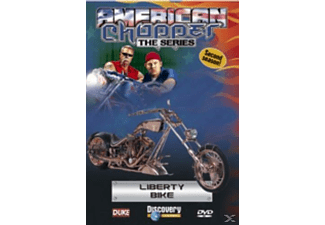 Liberty Bike - (DVD)