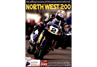 North West 200 2003 Review - (DVD)