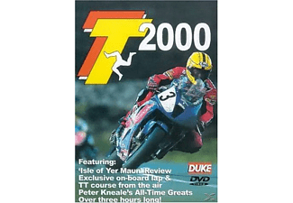 Tt 2000 Review [DVD]
