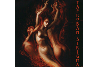 Taproban - Strigma - (CD)