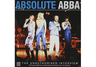 ABBA - Absolute Abba - (CD)
