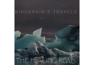 Healing Road - Birdbrain's Travels - (CD)