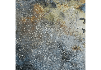 Biota - Funnel To A Thread - (CD)