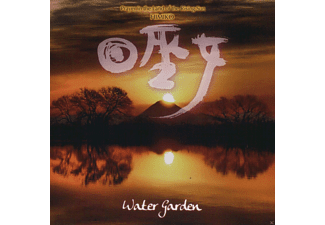 Water Garden - Prayer In The Land Of The Rising Sun (Himiko) - (CD)