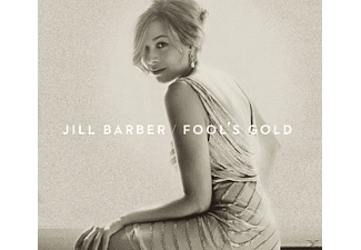 Jill Barber - Fool's Gold - (CD)