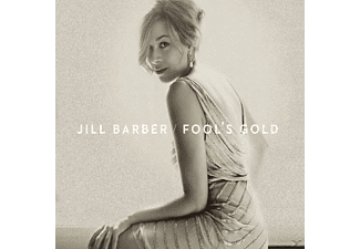 Jill Barber - Fool's Gold - (Vinyl)