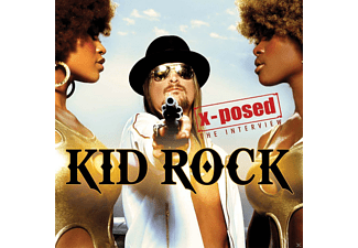 Kid Rock - Kid Rock X-Posed - (CD)