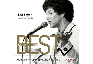 Leo Sayer - More Than I Can Say (Gold Edition) - (CD)