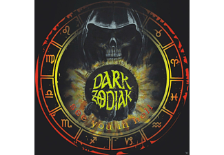 Dark Zodiak - See You In Hell - (CD)