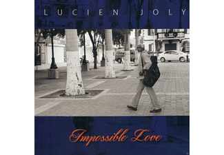 Lucien Joly - Impossible Love - (CD)