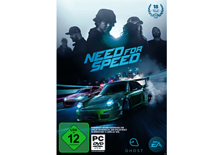 Need for Speed (Software Pyramide) - PC