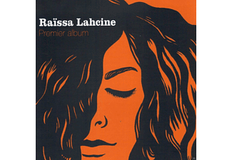 Raissa Lahcine - Premier Album - (CD)
