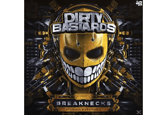 Dirty Bastards - Breaknecks - (CD)