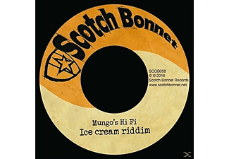 Mungo's Hi Fi Ft Yt &  Johnny Osbourne - No Wata Down Ting - (Vinyl)