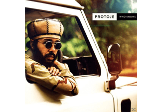 Protoje - Who Knows 7 - (Vinyl)