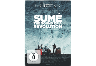 Sumé - The Sound of a Revolution - (DVD)