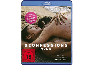 Xconfessions 5 [Blu-ray]