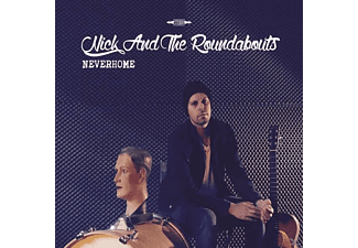 Nick And The Roundabouts - Neverhome [CD]