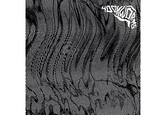 Hookworms - Hookworms [CD]