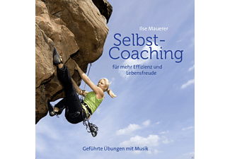 Ilse  Mauerer - Selbst-Coaching [CD]