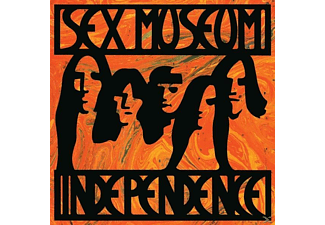 Sex Museum - Independence - (LP + Bonus-CD)