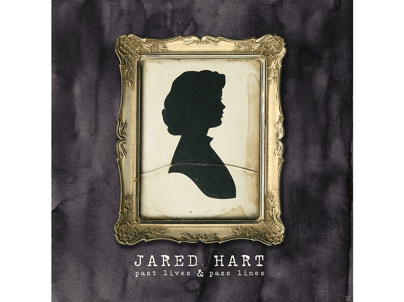Jared Hart - Past Lives & Pass Lines [CD]
