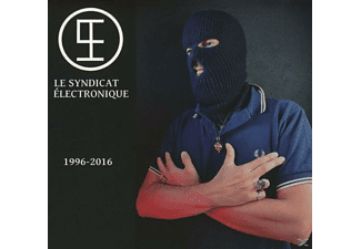 Le Syndicat Electronique - Le1996-2016 - (CD)