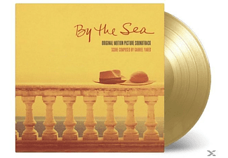 OST/VARIOUS - By The Sea (Gabriel Yared) (Ltd Cle - (Vinyl)