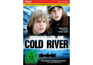 Verschollen am Cold River - (DVD)
