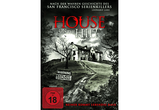 House on the Hill-Der San Francisco Serienkiller - (DVD)