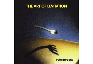 Pete Bardens - Art Of Levitation [CD]