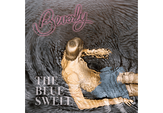 Beverly - The Blue Swell - (CD)