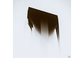 Ital Tek - Hollowed - (Vinyl)