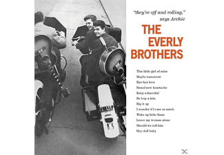 The Everly Brothers - The Everly Brothers - (Vinyl)