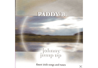 B - Johnny Jump Up - (CD)