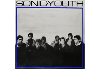 Sonic Youth - Sonic Youth (2lp) - (Vinyl)