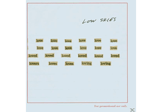 Low Skies - All The Love I Could Find - (CD)