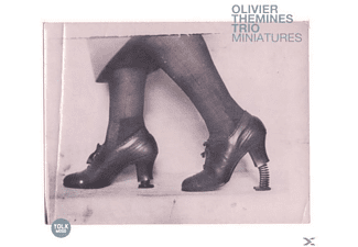Olivier Trio Themines - Miniatures - (CD)